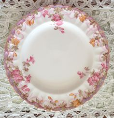 Spode's Irene- Four available .