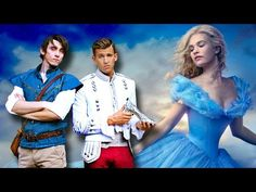 ▶ Agony (Cinderella parody) [Chris Villain as Charming's brother & Payson Lewis as Prince Charming] Parody Videos, Music Videos, Consumer Culture, Disney Pictures, Musical Theatre, True Beauty, Disney Pixar, Tangled, Good Movies