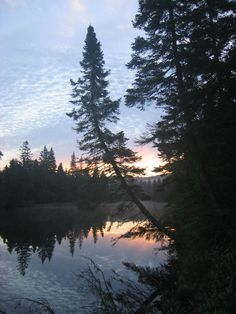 Isle Royale National Park, Lake Superior