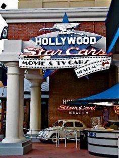 "Hollywood Star Cars - Gatlinburg, TN We even met George Barris here & got him to sign a photo of my daughter sitting on the door & hanging out the window of the ""General Lee"" Gatlinburg Vacation, Gatlinburg Tennessee, Gatlinburg Cabins, East Tennessee, Tennessee Vacation, Great Vacation Spots, Vacation Trips, Dream Vacations, Vacation Destinations"