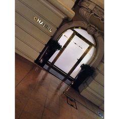 #Casino • Chanel  from #Montecarlo #Monaco
