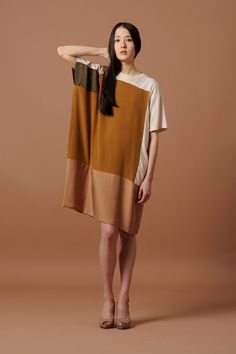 SchmidtTakahashi / Upcycled Fashion / SS11