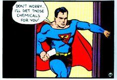 1939 Superman