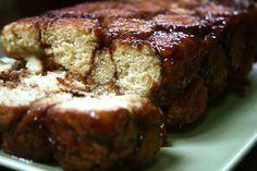 Gluten and Dairy Free Monkey Bread!