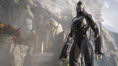 Kallari Paragon Game Assassin Hero Wallpaper