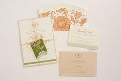 Wedding Suites « Posh Paperie
