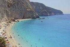 #Lefkas #Greece