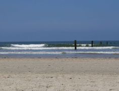 Strand - Insel Norderney