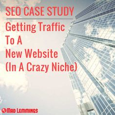 Even new websites can get traffic from Google if you know how. Learn the simple…