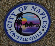 Naples, FL in Florida visit Sep 2014.