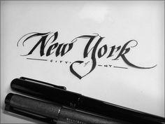 Toodles 39: City of NY by Joshua Bullock
