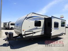 Bring Along The Family And Travel To The Far Off Lands With The New 2017 Keystone RV Outback Ultra Lite 276UBH Travel Trailer at General RV | Mt Clemens, MI | #139126