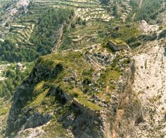 Castell de Penaguila #Alicante #mountain #ruraltourism