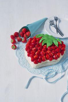 Poznáte rozdiel medzi želé a želatínou? Ale, Strawberry, Fruit, Ale Beer, Strawberry Fruit, Strawberries, Ales, Strawberry Plant, Beer