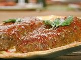 Italian Meatloaf : Recipes : Cooking Channel