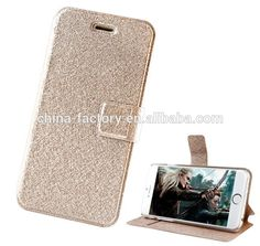 COVER PER IPHONE 6 con brillantini