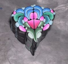 Polymer Clay Projects      ***MUST DO THIS! FAVORITE COLOR COMBINATION! CAN'T WAIT TO SEE MORE!!!