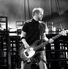 Dave Farrell - Linkin Park