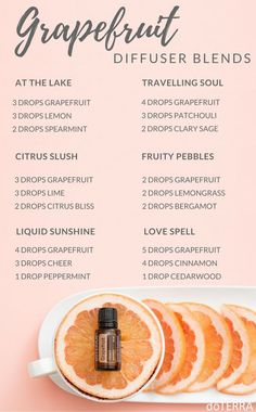 Try these amazing doTERRA Essential Oil Blends. Use them for purifying the air, improving mood, and promoting a calm, relaxed atmosphere Essential Oils Guide, Doterra Essential Oils, Cedarwood Essential Oil Uses, Doterra Blends, Clove Essential Oil, Essential Oil Candles, Diy Cosmetic, Perfume Diesel, Grapefruit Essential Oil