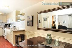 SabbaticalHomes - Home for Rent or Home Exchange / House Swap Toronto Ontario m6r 2s4 Canada, Beautiful 2 Bedroom newly renovated