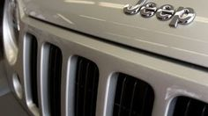 Chrysler Defies The Government, Won't Recall Jeeps