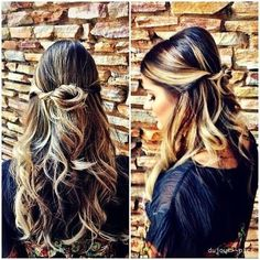 Top 10 Acne Fighting Foods Kids hair style that messy up do I love her hair Hair styles 2015 Hairstyles, Curled Hairstyles, Pretty Hairstyles, Girl Hairstyles, Style Hairstyle, Hairdos, Curls For Long Hair, Homecoming Hairstyles, Hair Photo