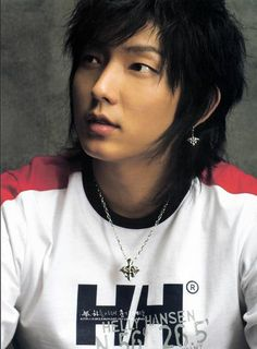 Idols Who Rock the Guy-Liner | Lee Jun Ki