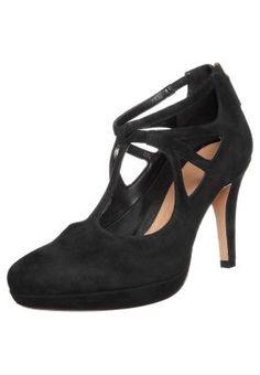 0a2ee6030bea Black High Heels