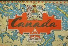 Image result for canadian national poster antique
