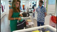 Flawless Gina Liano - Real Housewives of Melbourne