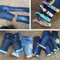 Pimp your jeans