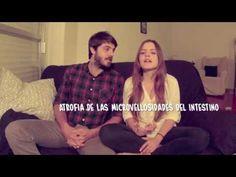 ¿Que es la celiaquía? #singluten #videosparaceliacos #superceliaca