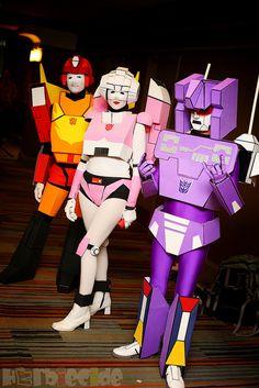 Arcee - Transformers Prime 3 by Ai-Megumi on deviantART ...