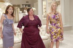 Bridesmaids #movie