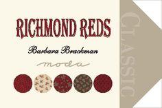 Hangtag Richmond Reds