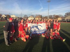 The Hingham High girls soccer team defended its Division 2 state title with a 3-0 win over Concord-Carlisle in the EMass final on Saturday.