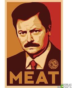swanson poster - Google Search