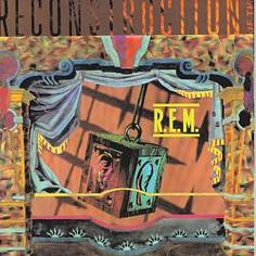 R.E.M. - Fables of the Reconstruction