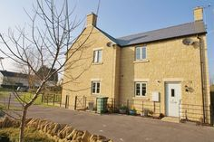 Fantastic two bedroom home for sale in South Cerney, Cirencester, Gloucestershire - £165,000. This spacious and well presented semi detached home is situated in an attractive close in the heart of this desirable village location. Benefits include two double bedrooms, large living room, attractive kitchen and bathroom, gas central heating, double glazing, parking and a good sized rear garden.