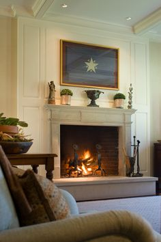 House Tour:  Darien, Connecticut - Bunny Williams Design