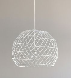 Pendant Light by Bend – Forage Modern Workshop