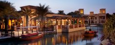 Conference and Events Venues in Dubai | Madinat Jumeirah