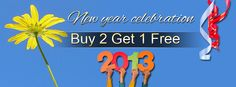 Lets start New Year Celebration .. to gift your dear ones..