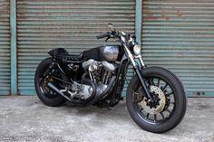 Good Motorcycle / ハーレーダビッドソン 1998 XL1200S