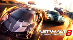 Asphalt 8 Airborne APk Cheats, Unlimited Money and Coins free Download