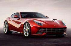 2015 Ferrari F12 Berlinetta Coupe Price Specs in Best 2015 Ferrari F12berlinetta High Definition Background