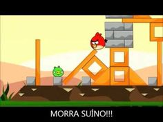 Dorkly Legendado (Angry Birds - Pazes)