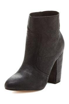 Faye High Heel Bootie