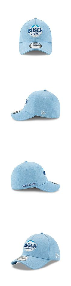Racing-NASCAR 46156: Kevin Harvick 2017 New Era #4 Busch Light Beer 39Thirty Driver Flex Fit Hat Free -> BUY IT NOW ONLY: $34.99 on eBay!