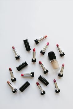 Army of lip color coming your way by Marc Jacobs Beauty